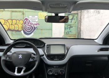 Peugeot 208 Allure 1.5 8V (Flex) - Foto #2