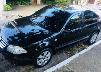 Volkswagen Bora 2.0 MI (Aut) - Foto #5