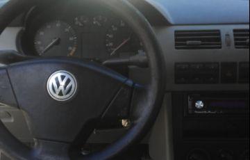 Volkswagen Gol Plus 1.0 16V 2p