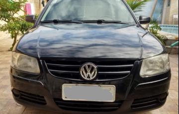 Volkswagen Gol Plus 1.0 (G4) (Flex) 2p - Foto #3