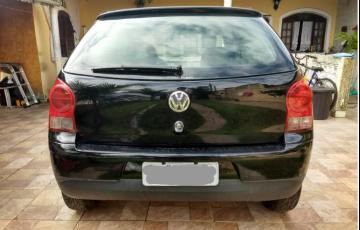 Volkswagen Gol Plus 1.0 (G4) (Flex) 2p - Foto #4