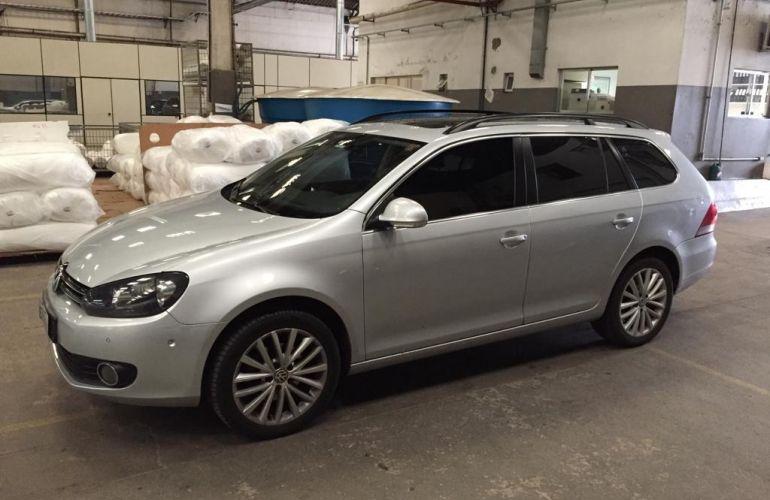Volkswagen Jetta Variant 2.5 20V - Foto #1