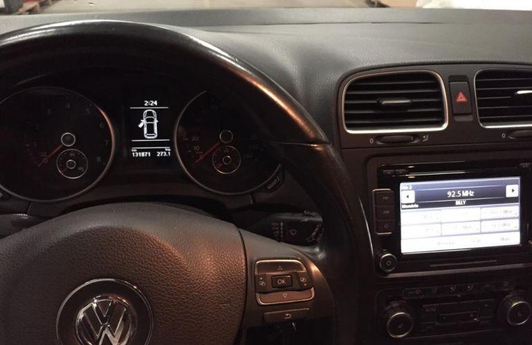 Volkswagen Jetta Variant 2.5 20V - Foto #5