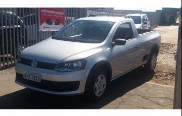 Volkswagen Saveiro 1.6 MI (Flex)