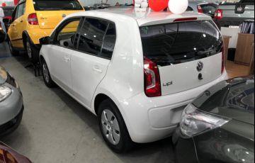 Volkswagen Up! 1.0 12v E-Flex move up! 4p - Foto #6