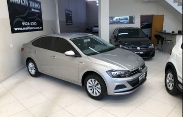 Volkswagen Virtus Highline 200 TSI