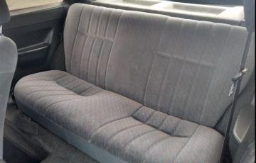 Chevrolet Kadett Hatch GLS 2.0 MPFi - Foto #7