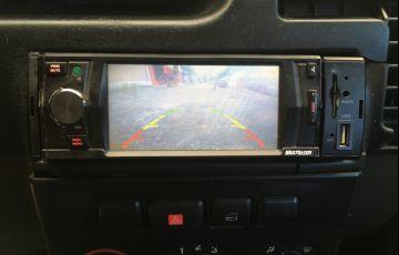 Chevrolet Zafira CD 2.0 16V - Foto #8