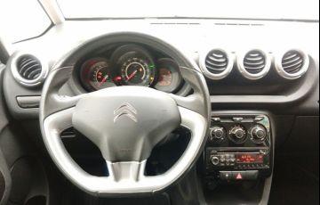 Citroën C3 Picasso GLX 1.6 16V (Flex) - Foto #7