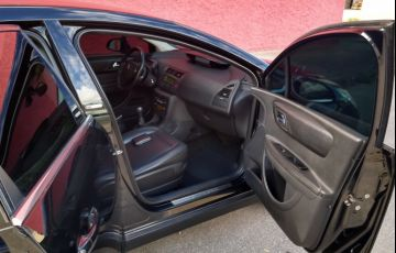 Citroën C4 Pallas Exclusive 2.0 16V - Foto #3