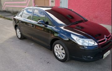 Citroën C4 Pallas Exclusive 2.0 16V - Foto #7