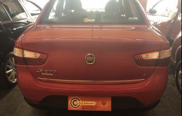 Fiat Grand Siena Attractive 1.4 8V (Flex) - Foto #6