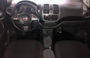 Fiat Grand Siena Attractive 1.4 8V (Flex) - Foto #8