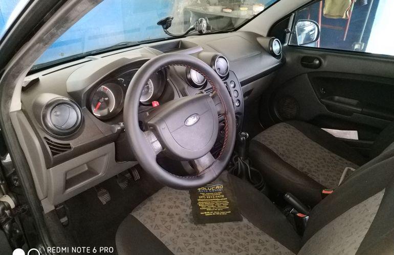 Ford Fiesta Sedan 1.6 (Flex) - Foto #3