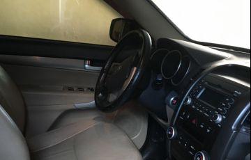 Kia Sorento EX 3.5 V6 4WD (aut)(S.660) - Foto #3