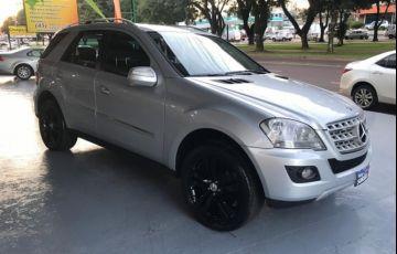 Mercedes-Benz ML 350 4Matic 3.0 bluetec - Foto #2
