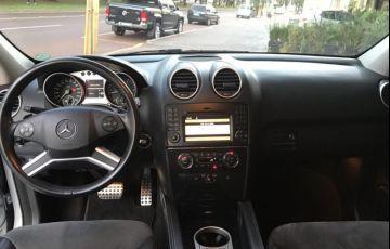 Mercedes-Benz ML 350 4Matic 3.0 bluetec - Foto #9