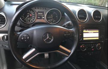 Mercedes-Benz ML 350 4Matic 3.0 bluetec - Foto #10
