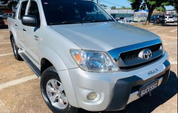 Toyota Hilux 2.7 CD Sr (aut)
