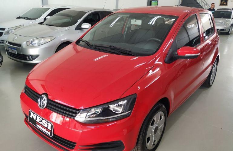 Volkswagen Fox Trendline 1.0 TEC (Flex) - Foto #3