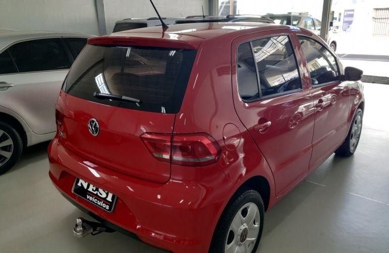 Volkswagen Fox Trendline 1.0 TEC (Flex) - Foto #6