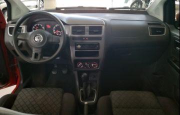Volkswagen Fox Trendline 1.0 TEC (Flex) - Foto #10