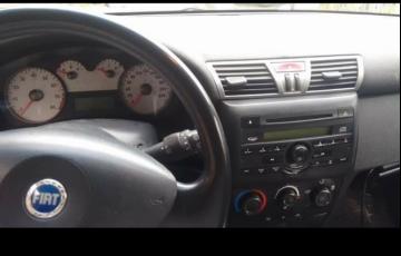 Fiat Stilo 1.8 8V (Flex)