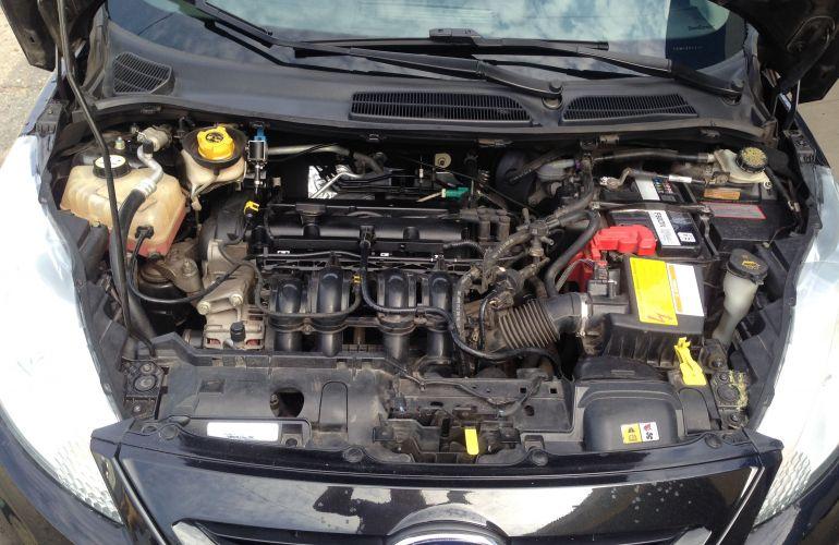 Ford New Fiesta Hatch SE 1.6 16V (Flex) - Foto #1
