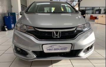 Honda FIt LX 1.5V SOHC i-VTEC FlexOne - Foto #3