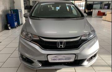 Honda FIt LX 1.5V SOHC i-VTEC FlexOne - Foto #4
