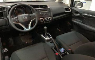 Honda FIt LX 1.5V SOHC i-VTEC FlexOne - Foto #5