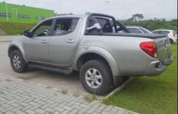 Mitsubishi L200 Triton 3.2 DID-H HPE 4WD (Aut)