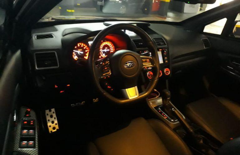 Subaru Impreza Sedan WRX 2.0T 4WD - Foto #1