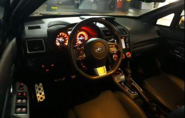 Subaru Impreza Sedan WRX 2.0T 4WD