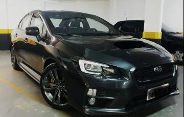 Subaru Impreza Sedan WRX 2.0T 4WD - Foto #4