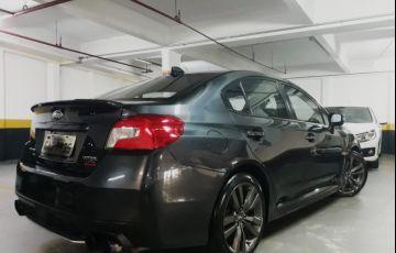 Subaru Impreza Sedan WRX 2.0T 4WD - Foto #5