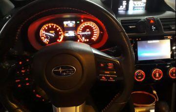 Subaru Impreza Sedan WRX 2.0T 4WD - Foto #6