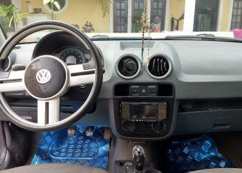 Volkswagen Gol Plus 1.0 (G4) (Flex) 2p - Foto #7
