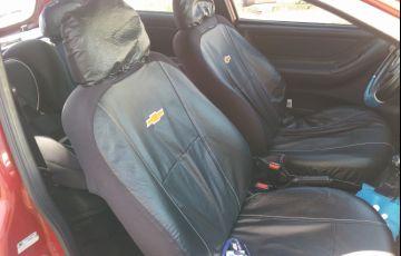 Chevrolet Celta Spirit 1.0 VHC (Flex) 2p - Foto #8