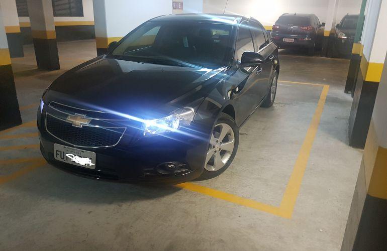 Chevrolet Cruze LT 1.8 16V Ecotec (Aut)(Flex) - Foto #10