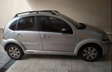 Citroën C3 XTR 1.6 16V (flex) - Foto #8
