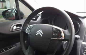 Citroën C4 Lounge Tendance 2.0i (Aut)