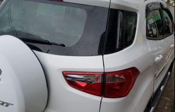 Ford Ecosport SE 2.0 16V Powershift (Flex) - Foto #2