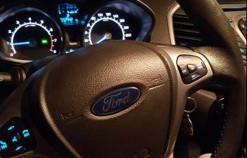 Ford Ecosport SE 2.0 16V Powershift (Flex) - Foto #6