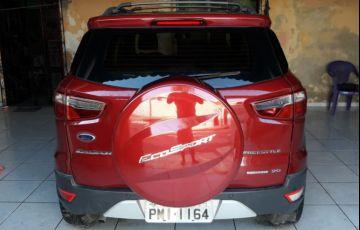 Ford Ecosport Freestyle Powershift 2.0 16V (Flex) - Foto #3