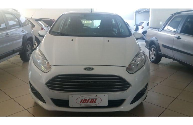 Ford New Fiesta SEL 1.6 16V - Foto #1