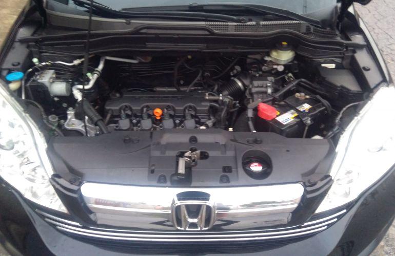 Honda CR-V 2.0 16V - Foto #7
