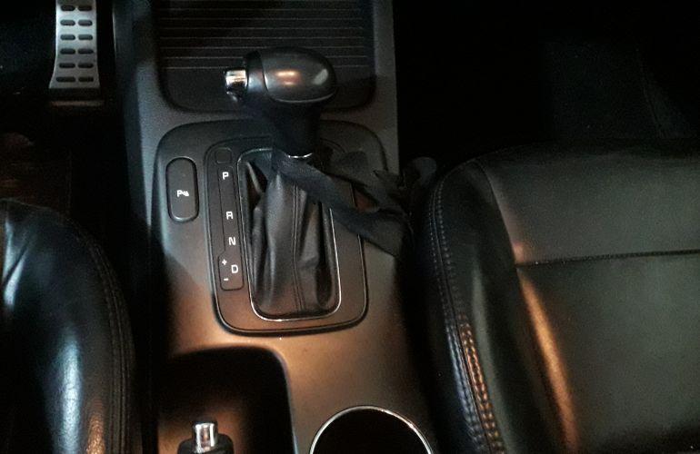 Kia Cerato SX 1.6 16V E.294 (Aut) - Foto #8