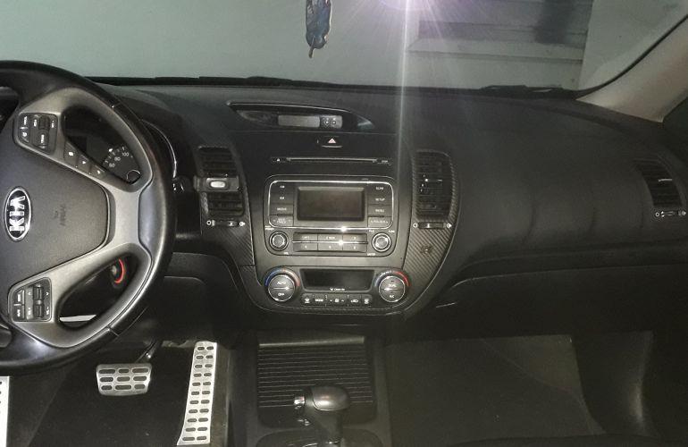 Kia Cerato SX 1.6 16V E.294 (Aut) - Foto #9