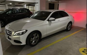 Mercedes-Benz C 180 Avantgarde FlexFuel - Foto #6